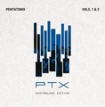 PTX Vols 1 & 2 by Pentatonix