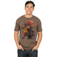 The Witcher 3 Monster Slayer Premium Tee (X-Large)
