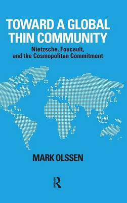 Toward a Global Thin Community by Mark Olssen