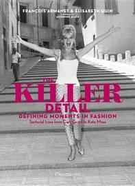 The Killer Detail by Elisabeth Quin
