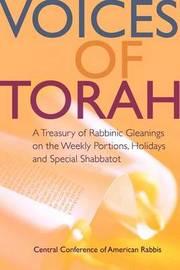 Voices of Torah