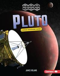 Pluto by James Roland