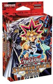 Yu-Gi-Oh! Starter Deck Yugi - Reloaded