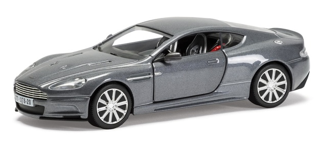 Corgi: 1/36 James Bond Aston Martin DBS
