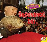 Groundhog Day by Katie Gillespie image