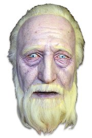 Walking Dead - Hershel Walker Head Prop