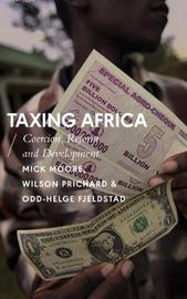 Taxing Africa by Mick Moore