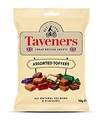 Taveners Great British Sweets Assorted Toffees (165g)