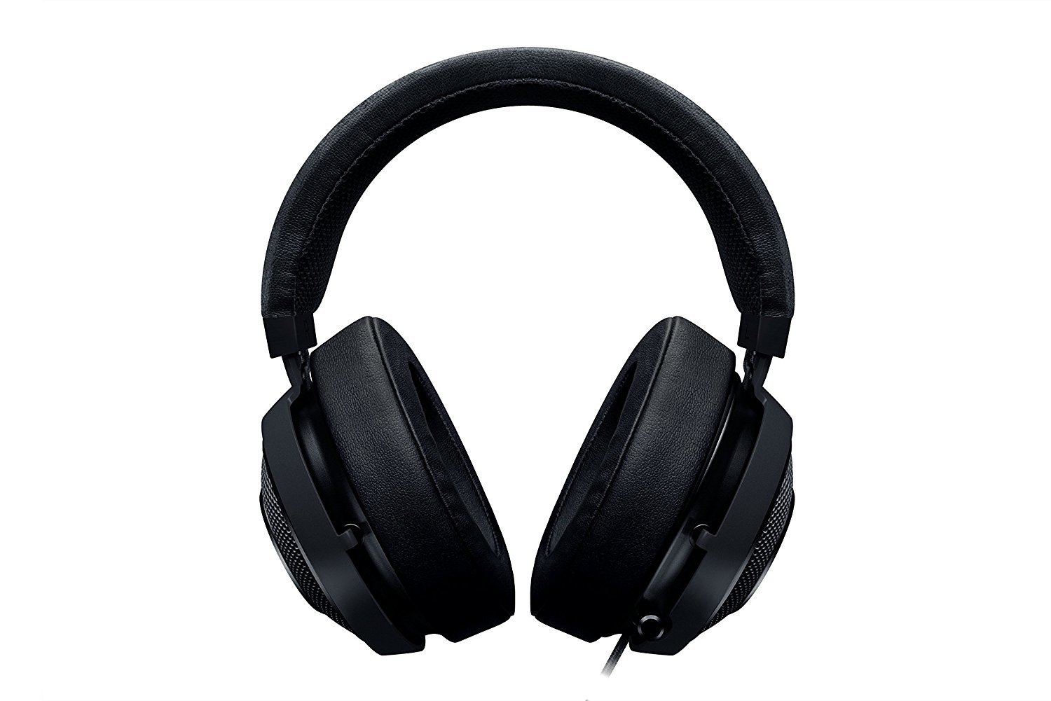 Razer Kraken Pro V2 Gaming Headset - Oval Black for  image