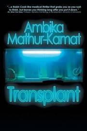 Transplant by Ambika Mathur-Kamat image
