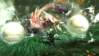 Monster Hunter Generations Ultimate for Nintendo Switch image