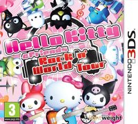 Hello Kitty and Friends: Rocking World for Nintendo 3DS