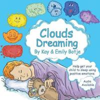 Clouds Dreaming by Kay Botje image