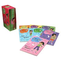 Billie B Brown Super-Dooper Collection 15 Book Boxset