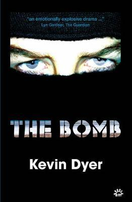 The Bomb by Kevin Dyer