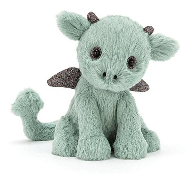 Jellycat: Starry-Eyed Dragon - Small Plush