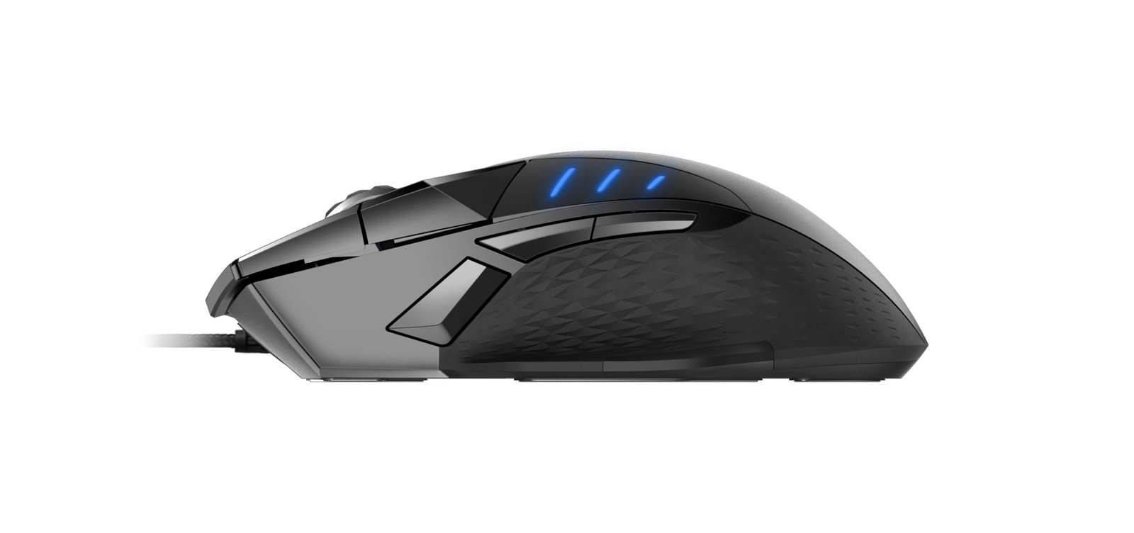 Rapoo VT300 Optical Gaming Mouse - Black image