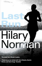Last Run by Hilary Norman image