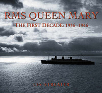 "The ""Queen Mary"" by Les Streater image"