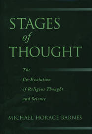 Stages of Thought by Michael Horace Barnes image