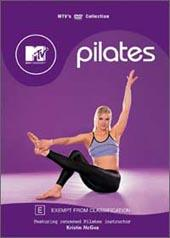 Mtv Pilates on DVD