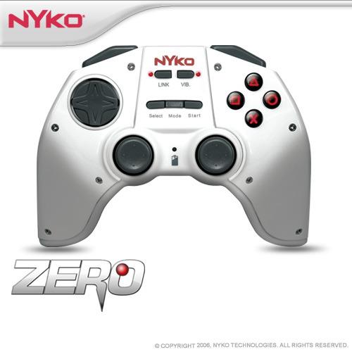 Nyko Zero for PlayStation 2