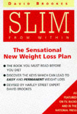 Slim from within by David Brookes