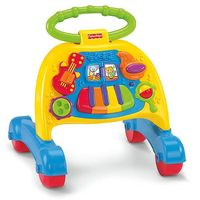 Fisher-Price: Brilliant Basics Musical Activity Walker