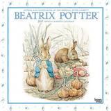 Beatrix Potter 2017 Square Calendar by Inc Browntrout Publishers