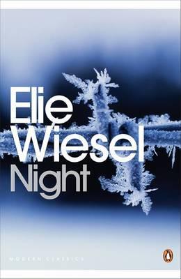 Night by Elie Wiesel image