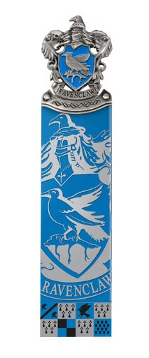 Harry Potter - Ravenclaw Crest Bookmark