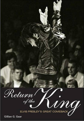 Return of the King by Gillian G. Gaar image