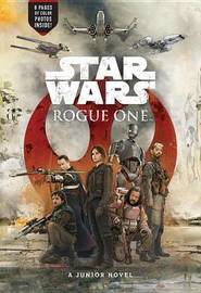 Star Wars: Rogue One by Matt Forbeck