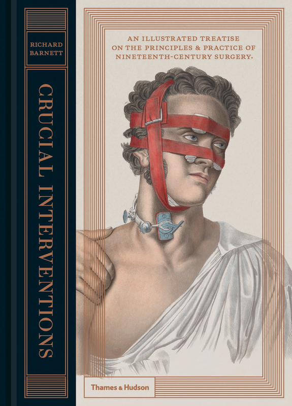 Crucial Interventions by Richard Barnett