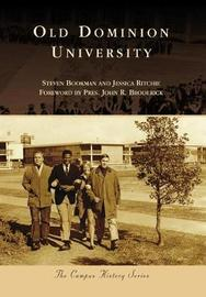 Old Dominion University by Steven M Bookman image