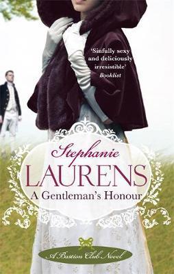 A Gentleman's Honour by Stephanie Laurens image