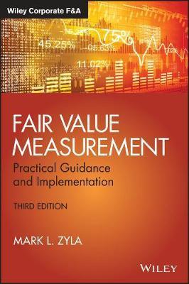 Fair Value Measurement by Mark L. Zyla image