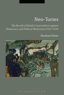 Neo-Tories by Bernhard Dietz image