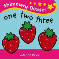 One Two Three by Caroline Davis image
