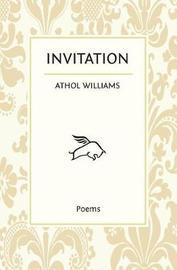 Invitation by Athol Williams