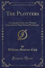 The Plotters by William Maurice Culp image