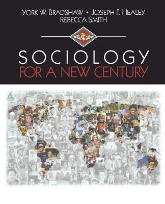 Sociology for a New Century image