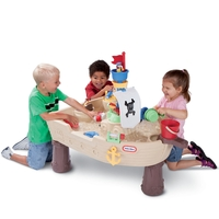 Little Tikes: Anchors Away - Pirate Ship