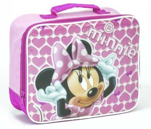 Minnie Mouse Lunch Bags
