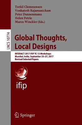 Global Thoughts, Local Designs image