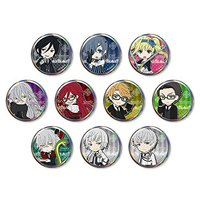 Pic-Lil!: Black Butler Book of the Atlantis Trading Can Badge (Blind Box)