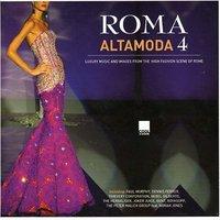 Roma Alta Moda Vol. 4 (2CD) by Various