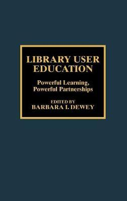 Library User Education image