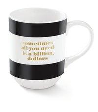 Fringe: Billion Dollars Mug