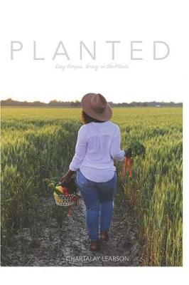 Planted by Chartalay Learson